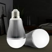 Mi.Light 2.4G 9W E27 Wireless FUT019 Dual White Color Temperature LED Light Bulb