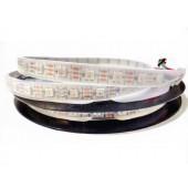 5M 150LEDs SK6812 Individually Addressable 5050 RGB LED Strip Light 5V