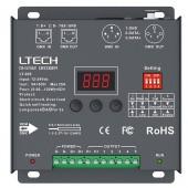 Ltech LT-905 Led DMX512 Decoder Connector DC12V-24V Input