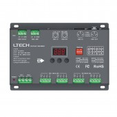 LTECH LED LT-912 DMX Decoder DC12V-24V Input 4A 12CH Max 48A