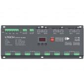 LTECH LT-924 Led DMX Decoder DC 12V 24V Input 3A 24 Channel