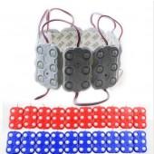 5730 5630 6LEDs 12V LED Module Light Waterproof Backlighting 20pcs