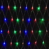 LED Net Light LED Christmas String Light 96Leds 1.5m*1.5m