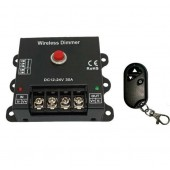 Leynew DM111 Frequency Adjustable Wireless Dimmer LED Controller