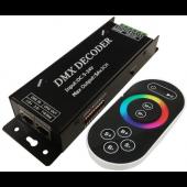 Leynew DMX101 Strip DMX Decoder LED Controller