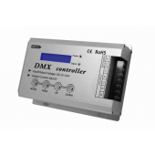 Leynew DMX301 Low-voltage LED Controller With LCD Display