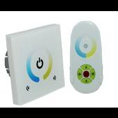 Leynew TM072E Low-voltage Touch Panel Color Temperature LED Controller
