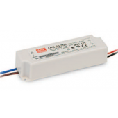 LPC-20 Series Mean Well 20W Switching Power Supply LED Driver
