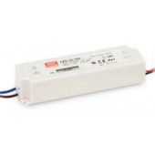 LPC-35 Series Mean Well 35W Switching Power Supply LED Driver