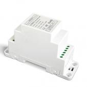 LTECH DIN-3011-12A DIN-Rail LED Power Repeater DC12-24V Input