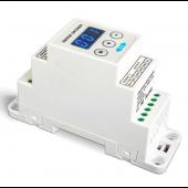 LTECH DIN-DMX-350 CC DMX/RDM Decoder DC12-48V Input 350mA*3CH Output