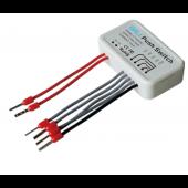 LTECH LT-424-MC DALI Broadcase Push Switch Signal Current ≤8mA(Static)