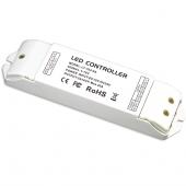 LTECH DIN-411-12A DIN-Rail LED Dimming Driver 0-10V 12A Output