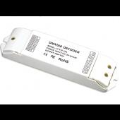 LTECH LT-810-10A DMX-PWM CV Decoder 1CH Dimming Dedicated10A*1Channel