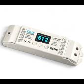 LTECH LT-820-5A 16bit DMX Constant Voltage Decoder DC5V-DC24V Input