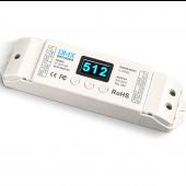 LTECH LT-823-6A 16bit DMX CV Decoder DC5-24V Input 6A 3CH Output