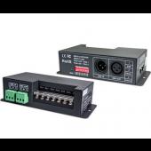 LTECH LT-840-6A DMX RDM Input Constant Voltage DMX512 Decoder 6A 4CH