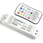 M4-CC Wireless Receiver 4CH LED Controller + M Series RF Remote