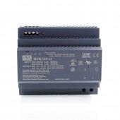 MEAN WELL HDR-150 Series Ultra Slim Step Shape Original High Power DIN Rail Power Supply