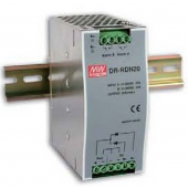 DR-RDN20 20A Mean Well Power Supply Redundancy Module