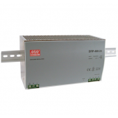 DRP-480 480W Mean Well DIN RAIL with PFC Function Power Supply