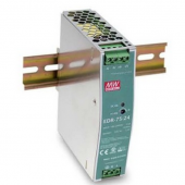 EDR-75 75W Mean Well Single Output Industrial DIN RAIL Power Supply
