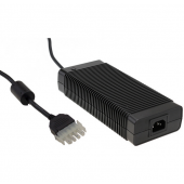 GC330 330W Mean Well Single Output Battery Charger Power Supply