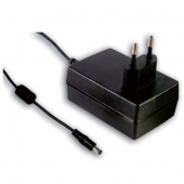 GS18E 18W AC-DC Mean Well Industrial Adaptor Power Supply