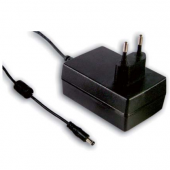 GS36E 36W AC-DC Mean Well Industrial Adaptor Power Supply