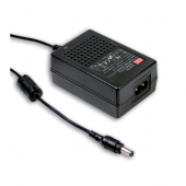 GSM25B 25W Mean Well High Reliability Medical Adaptor Power Supply