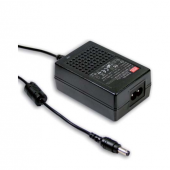GSM36B 36W Mean Well High Reliability Medical Adaptor Power Supply