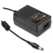 GST18B 18W Mean Well High Reliability Industrial Adaptor Power Supply