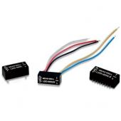 LDD-L Mean Well Constant Current Step-Down LED Driver Power Supply