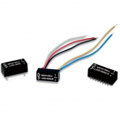 LDD-LW Mean Well Constant Current Step-Down LED Driver Power Supply