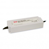 LPC-150 150W Mean Well Single Output LED Power Supply