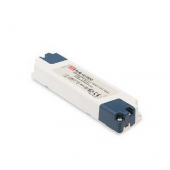 PLM-12 12W Mean Well Single Output LED Power Supply