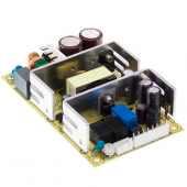 PSC-100 100W Mean Well Single Output With Battery Charger Power Supply