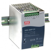 SDR-480P 480W Mean Well Single Output Industrial DIN RAIL Power Supply
