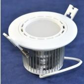 Mi.light 6W Color Temperature adjustable LED Ceiling Downlight