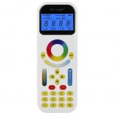 Mi.Light FUT090 2.4G RGB + CCT LED Remote Control for Tracklight