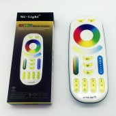 Mi.light RGB+CCT RGBW FUT092 Remote Controller Full Touch 4-Zone Control