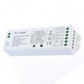 Mi.light LS2 2.4G Wireless Control 5 IN 1 Smart LED Controller DC 12V 24V