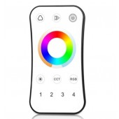 R8-5 Skydance 4 Zones LED Controller Universal Remote 2.4G