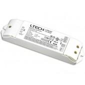 LTECH DALI-25-150-900-U1P2 25W DALI Dimmable Driver