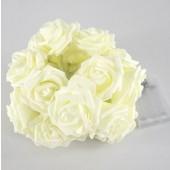 Rose Flower Fairy 20LEDs Battery Starry String Lights Wedding Party