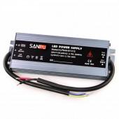 CLPS45-W1V12 SANPU Power Supply 12V Waterproof 45W Transformer Driver Ultra Thin Slim