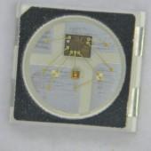 SK6812 Mini 3535 RGB LED Light Source Black Frame 1500Pcs