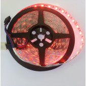 SMD 5050 24V RGB LED Strip Non Waterproof Tape 5m 300 LEDs