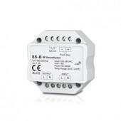SS-B Skydance 1.5A AC RF Switch & Push Switch 1CH