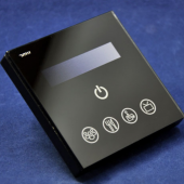 TM11 Four Scenes Touch Panel LED Dimmer Controller